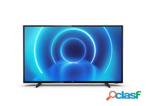 "Philips 7500 series 58pus7505/12 tv 147,3 cm (58"") 4k ultra hd smart tv wifi negro"