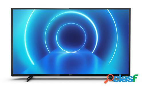 "Philips 7500 series 43pus7505/12 tv 109,2 cm (43"") 4k ultra hd smart tv wifi negro"