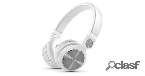 Energy sistem dj2 auriculares diadema blanco