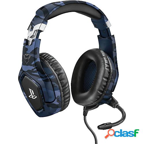 L-auriculares gaming trust gxt488 forze ps4 azul