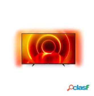 "Televisor philips 43pus7805/12 109,2 cm (43"") 4k ultra hd smart wifi gris"