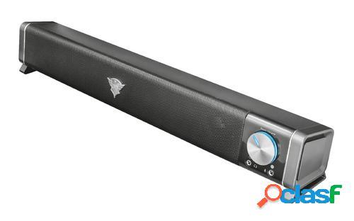 Trust gxt 618 6 w altavoz portátil estéreo gris
