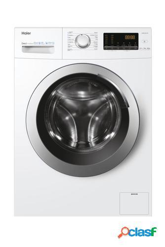 Haier hw90-be1239-ib lavadora independiente carga frontal blanco 9 kg 1200 rpm a+++