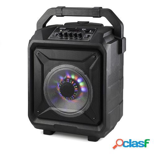Daewoo dsk-395 sistema de karaoke público alámbrico