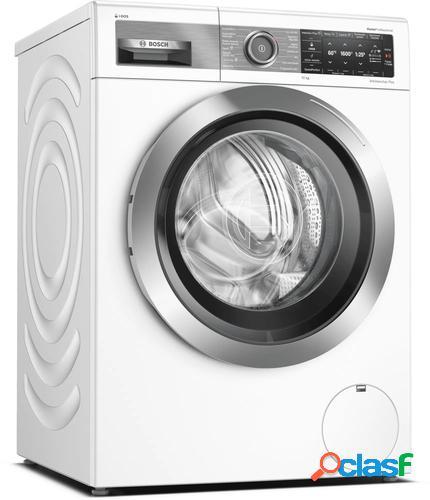 Bosch wax32eh0es lavadora independiente carga frontal blanco 10 kg 1600 rpm a+++