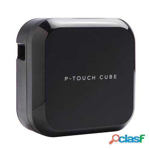 Brother cube plus impresora de etiquetas transferencia térmica 180 x 360 dpi inalámbrico y alámbrico tze