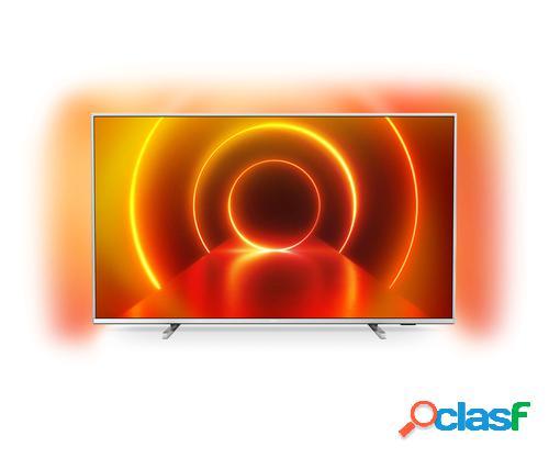"Philips 55pus7855/12 televisor 139,7 cm (55"") 4k ultra hd smart tv wifi plata"