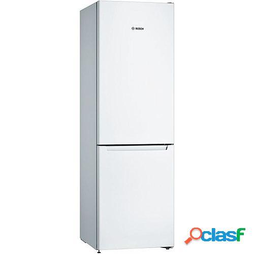 Combi bosch kgn36nweb 186cm nf blanco a++ frigoríficos combinados de 180cm a 189cm