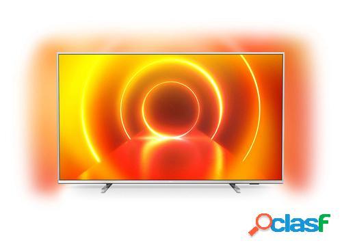 "Philips 65pus7855/12 televisor 165,1 cm (65"") 4k ultra hd smart tv wifi plata"