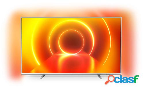 "Philips 50pus7855/12 televisor 127 cm (50"") 4k ultra hd smart tv wifi plata"