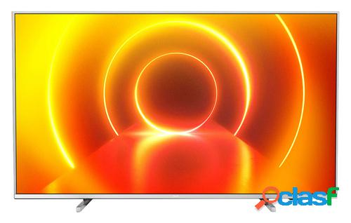 "Philips 75pus7855/12 televisor 190,5 cm (75"") 4k ultra hd smart tv wifi plata"
