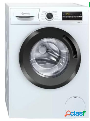 Balay 3ts973be lavadora independiente carga frontal blanco 8 kg 1200 rpm a+++