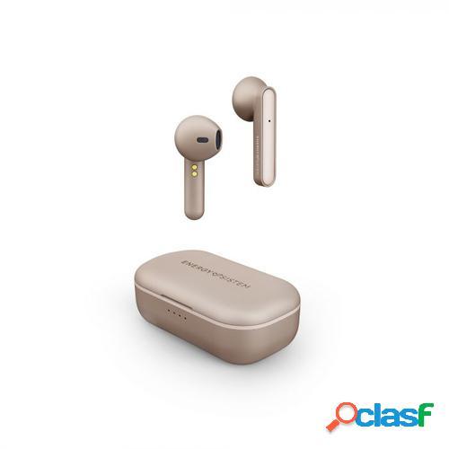 Energy Sistem Style 3 Auriculares Dentro de oído Rosa Bluetooth