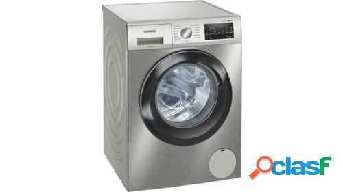 Siemens iq500 wm14ut6xes lavadora independiente carga frontal acero inoxidable 9 kg 1400 rpm a+++