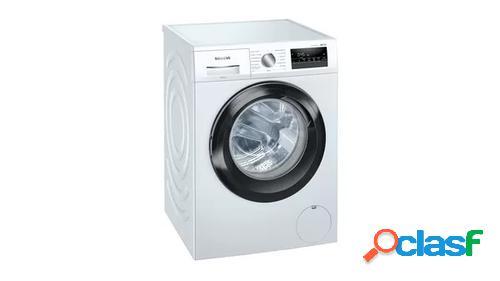 Siemens iq300 wm14n290es lavadora independiente carga frontal blanco 8 kg 1400 rpm a+++
