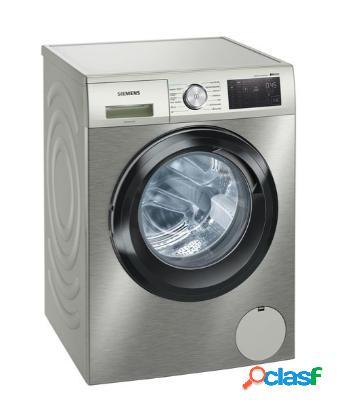 Siemens iq500 wm14uq9xes lavadora independiente carga frontal acero inoxidable 9 kg 1400 rpm a+++