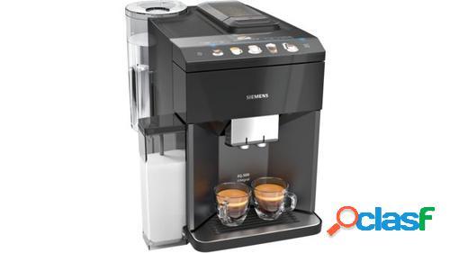 Siemens eq.500 integral máquina espresso 1,7 l totalmente automática