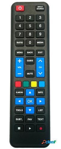 Superior electronics sup028 mando a distancia ir inalámbrico tv botones