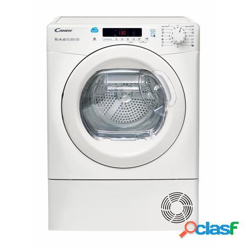 Candy cs h10a2de-s secadora independiente carga frontal 10 kg a++ blanco