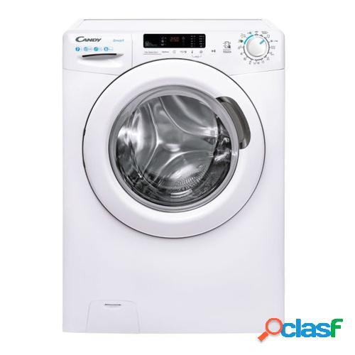 Candy cs4 1272de/1-s lavadora independiente carga frontal 7 kg 1200 rpm a+++ blanco