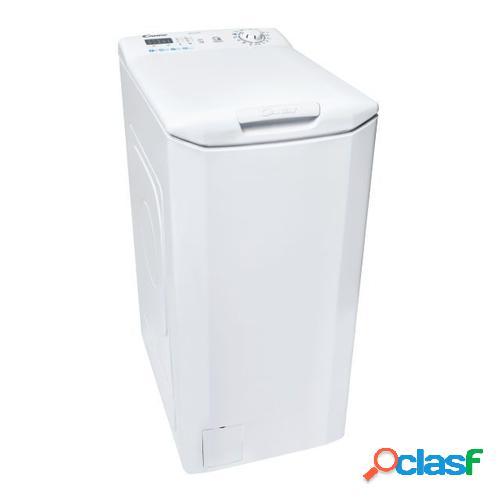 Candy cst 27le/1-s lavadora independiente carga superior 7 kg 1200 rpm a+++ blanco