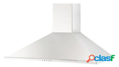 Mepamsa 110.0076.991 campana de pared blanco 390 m³/h