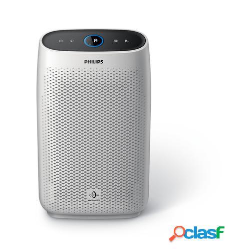 Philips 1000 series modo de detección nocturna purificador de aire