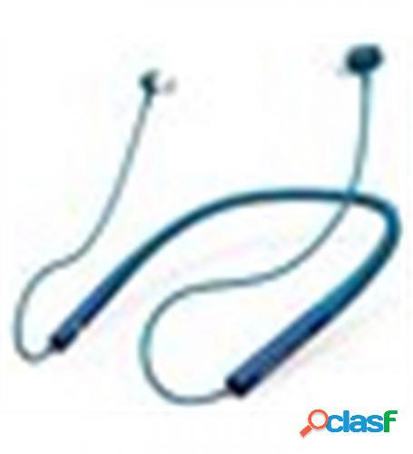 Auricularesmicro energy sistem neckband 3 bt azul