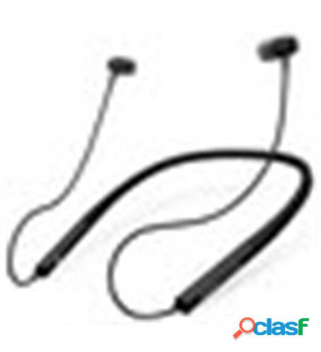 Auricularesmicro energy sistem neckband 3 bt negro