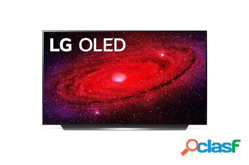 "Lg oled48cx6lb-aeu televisor 121,9 cm (48"") 4k ultra hd smart tv wifi negro"