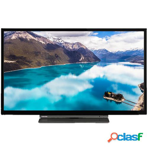 "Toshiba 32ll3a63dg televisor 81,3 cm (32"") full hd smart tv wifi negro"