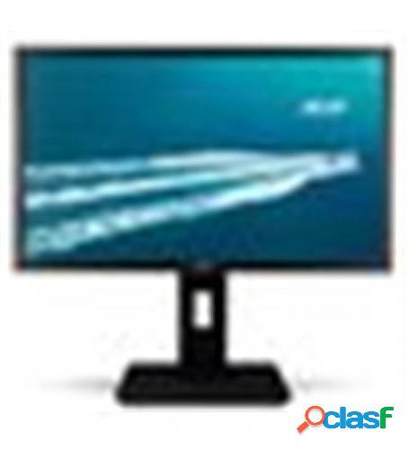 Monitor led 21.5 acer b226hqlymiprx negro vga/hdmi/dp/1920