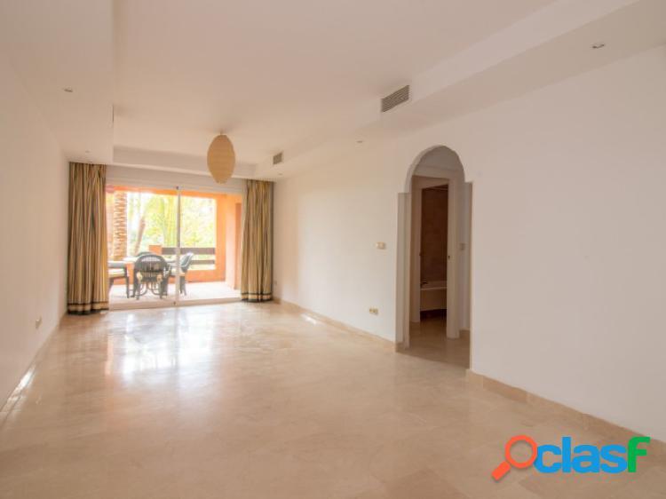 Milla de Oro de Marbella, apartamento de 2 dormitorios andando a la playa. 2
