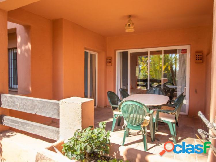 Milla de Oro de Marbella, apartamento de 2 dormitorios andando a la playa. 3