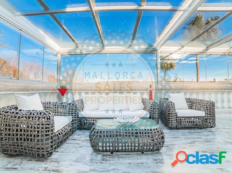 Excelente apartamento de dos dormitorios con piscina comunitaria, completamente reformado de primeras calidades