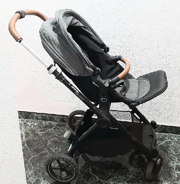 Carro bebé kendo trío jané