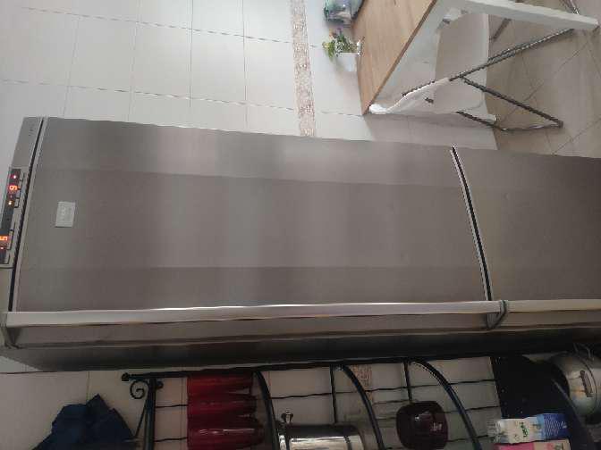 Regalo frigorífico aeg electrolux nevera