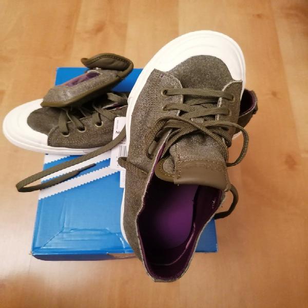 Zapatillas adidas nizza low 420 súper agotadas!