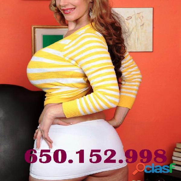 Hermosa mujer de lujo venezolana super joven 24 años con mi piso propio! ven a conocer mis grandes t