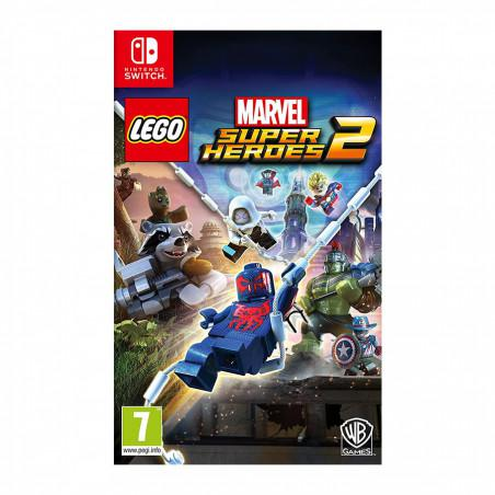 Lego marvel super heroes 2 switch (sp)