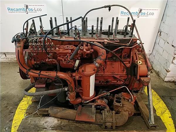 Renault despiece motor renault s 150.08/09/a/b midliner e2
