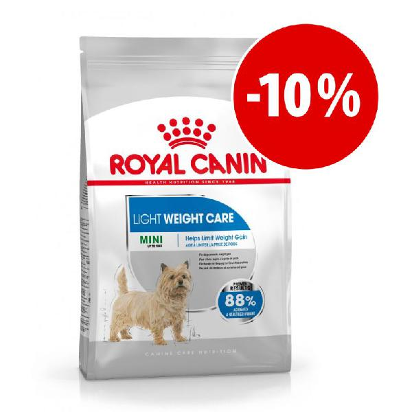 Royal canin light weight care pienso para perros ¡con