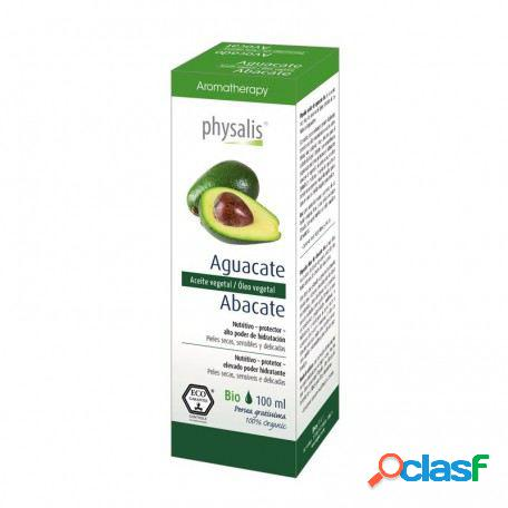 Physalis aceite aguacate bio 100 ml