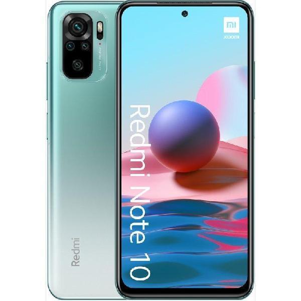 Xiaomi redmi note 10 128 gb dual sim