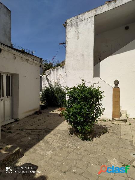 Casa de pueblo en medina sidonia