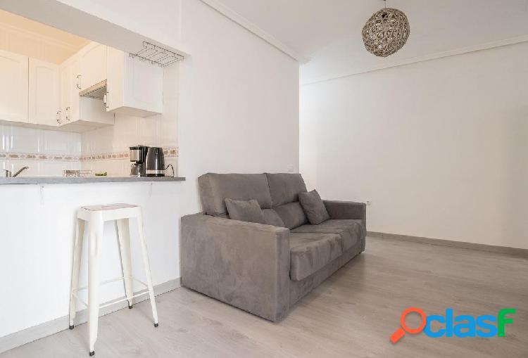 Reformado apartamento de 2 dormitorios a 5 mn a pie de la Playa del Cura 3