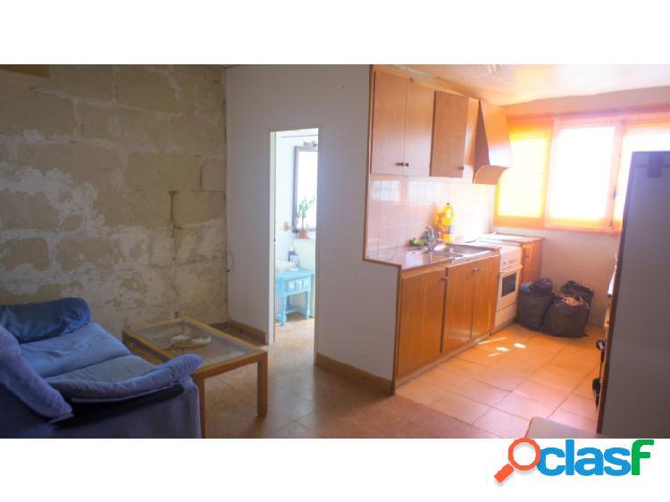 Casa en primera planta en menorca (mahon)