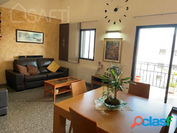 Dúplex con terraza, ascensor y garaje en puzol, 5 habitaciones, 3 baños, 184 m²