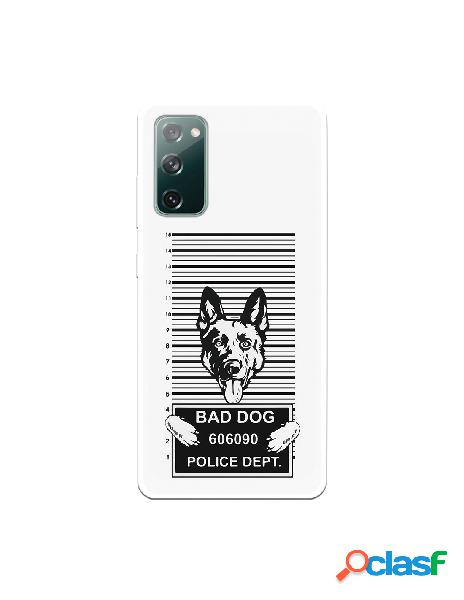 Funda bad dog para samsung galaxy 20 fe