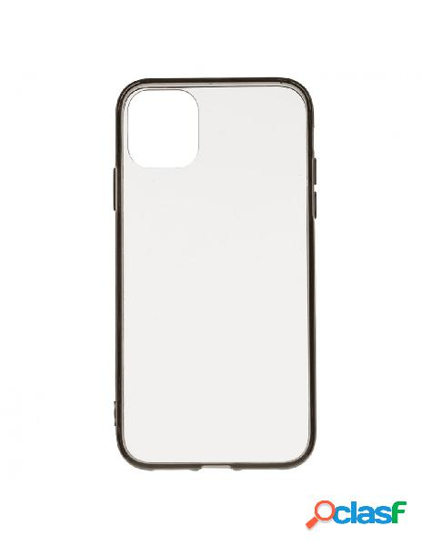 Funda bumper negro para iphone 11 pro